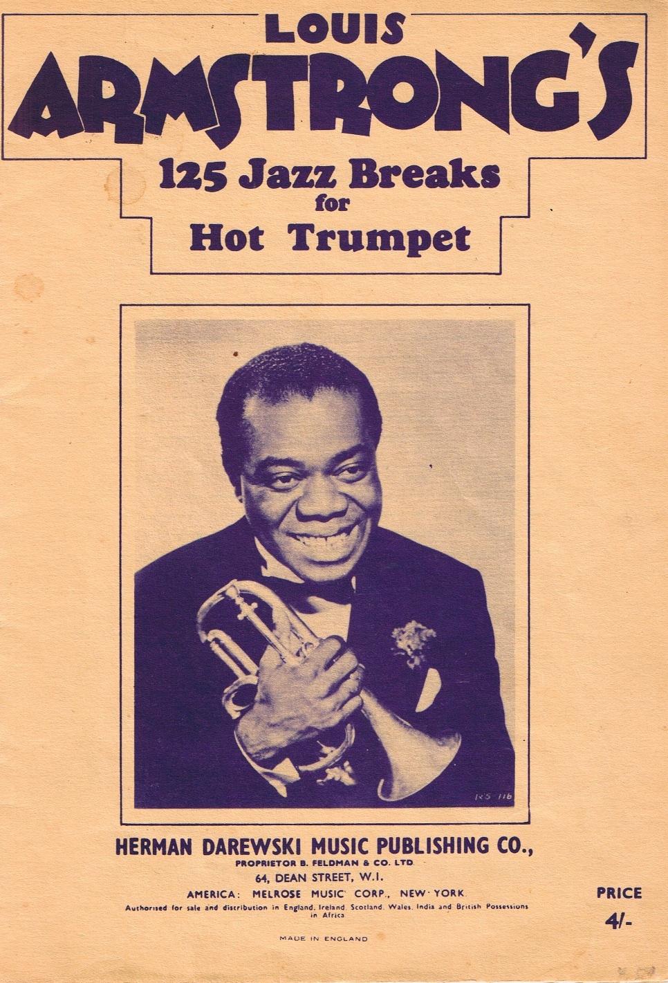Old Jazz Union 29
